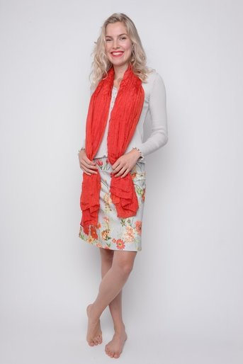 Cardigan jewel viscose kit