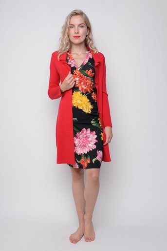 Cardigan Princess long viscose