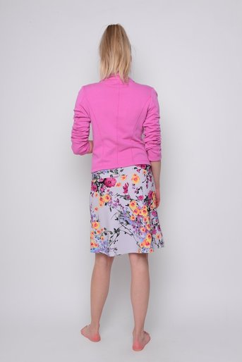 Skirt Funny cottage flower per